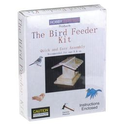 Click here to learn more about the Pine-pro Bird Feeder Kit.