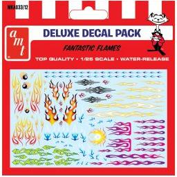 Click here to learn more about the Polar Lights 1/25 Fantastic Flames Decal Pack.