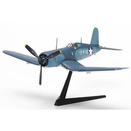 Click here to learn more about the Tamiya America, Inc 60324, 1/32 Vought F4U-1 Corsair, Birdcage.