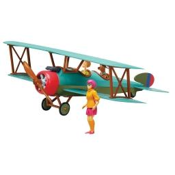 Click here to learn more about the Revell Monogram 1/20 Scooby-Doo Biplane.