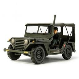Click here to learn more about the Tamiya America, Inc 1/35 US Utility Truck M151A1.