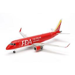 Click here to learn more about the Tamiya America, Inc 1/100 Fuji Dream Airlines Embraer 175.