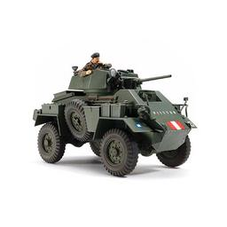 Click here to learn more about the Tamiya America, Inc 1/48 British 7ton Armored Car Mk.IV Plastic Model.