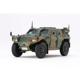 Click here to learn more about the Tamiya America, Inc 1/48 Japan Grd Self Defense Force Armored Vehicle.
