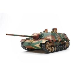 Click here to learn more about the Tamiya America, Inc 35340, 1/35 German Jagdpanzer IV/70, Lang.
