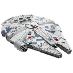 Click here to learn more about the Revell Monogram 1/164 Star Wars Millennium Falcon.