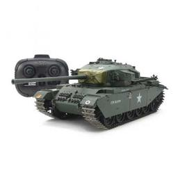 Click here to learn more about the Tamiya America, Inc 1/25 British Tank Centurion Mk.III w/Control Unit.