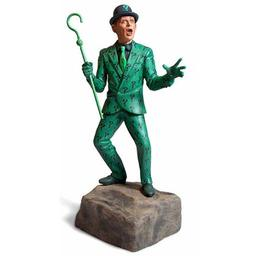 Click here to learn more about the Moebius Models 1/8 1966 Riddler.