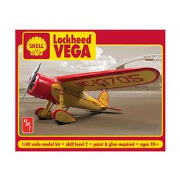 Click here to learn more about the Round 2, LLC 1/48 Shell Oil Lockheed Vega.