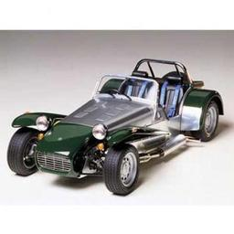 Click here to learn more about the Tamiya America, Inc 1/12 Caterham Super Seven BDR.