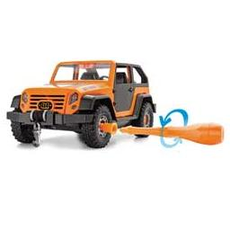 Click here to learn more about the Revell Monogram Off Road Vehicle, Junior Kit.