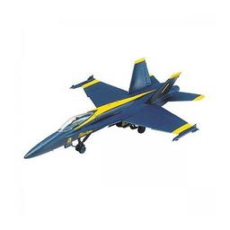 Click here to learn more about the Revell Monogram 1/72 T-Squadron Snap F-18.