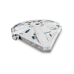 Click here to learn more about the Revell Monogram 1/164 Lando''s Millenium Falcon Star Wars Snap.