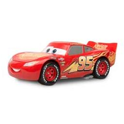 Click here to learn more about the Revell Monogram 1/24 Disney Cars Lightning McQueen.