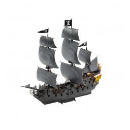 Click here to learn more about the Revell Ag (Germany) 1/150 Disney Pirates of Caribbean Blk Pearl Easy.