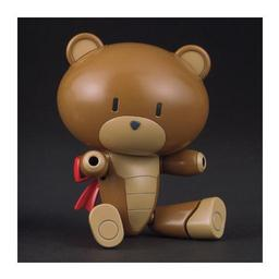 Click here to learn more about the BANDAI #06 Petit Gguy Cha Cha Brown Gundam BF Try HG.