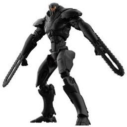 Click here to learn more about the BANDAI Obsidian Fury Pacific Rim HG.