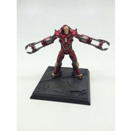 "Click here to learn more about the Dragon Models, USA 3"" Iron Man 3-Mark 35 Disaster Rescue""Red Snapper""."