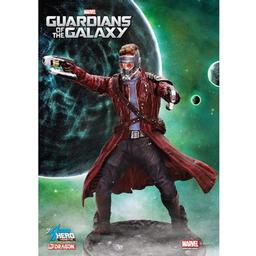 Click here to learn more about the Dragon Models, USA 1/9 Guardians of the Galaxy-Star Lord w/add''l head.