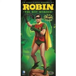 Click here to learn more about the Moebius Models 1/8 1966 Robin.