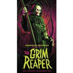 Click here to learn more about the Moebius Models 1/8 Grim Reaper.