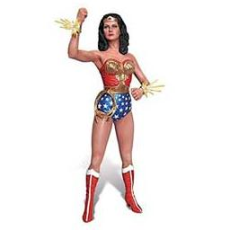 Click here to learn more about the Moebius Models 1/8 TV Wonder Woman.