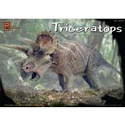 Click here to learn more about the Pegasus Hobby 1/32 Triceratops.