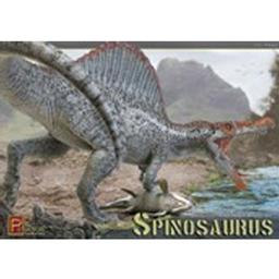 Click here to learn more about the Pegasus Hobby 1/24 Spinosaurus Dinosaur.