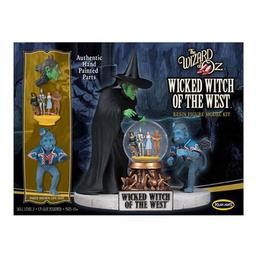 Click here to learn more about the Polar Lights Wicked Witch of the West, Resin Figure/Painted.