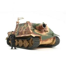 Click here to learn more about the Tamiya America, Inc 1/48 German 38cm Assult Mortar Sturmtiger.