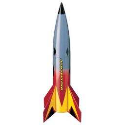 Click here to learn more about the Estes Big Daddy E Rocket Kit Skill Level 2.