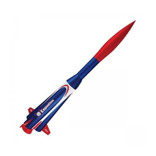 Estes Expedition Rocket Kit Skill Level 4