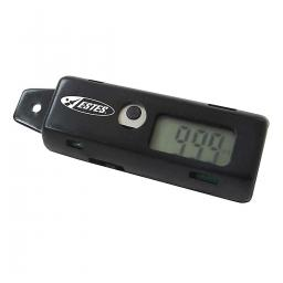 Click here to learn more about the Estes Altimeter.
