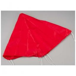 "Click here to learn more about the Estes Nylon Parachute 30""."