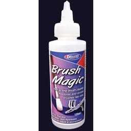 Click here to learn more about the Deluxe Materials Brush Magic, 125ml.