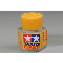 Click here to learn more about the Tamiya America, Inc Plastic Cement 20ml.