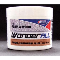 Click here to learn more about the Deluxe Materials Wonderfill 240ml.