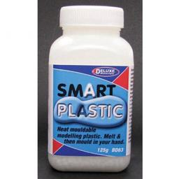 Click here to learn more about the Deluxe Materials Smart Plastic, 125g.
