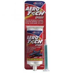 Click here to learn more about the Deluxe Materials Aero Tech, Epoxy, 50ml.