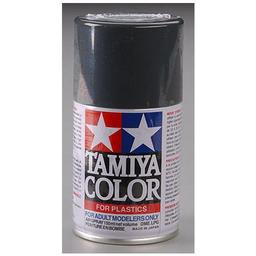 Click here to learn more about the Tamiya America, Inc Spray Lacquer TS-4 German Grey.