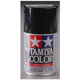 Click here to learn more about the Tamiya America, Inc Spray Lacquer TS-6 Matt Black.