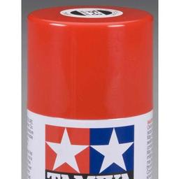 Click here to learn more about the Tamiya America, Inc Spray Lacquer TS-8 Italian Red.