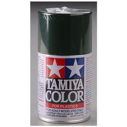 Click here to learn more about the Tamiya America, Inc Spray Lacquer TS-9 British Grn.