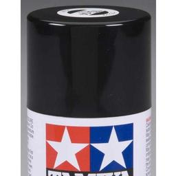 Click here to learn more about the Tamiya America, Inc Spray Lacquer TS-14 Black.