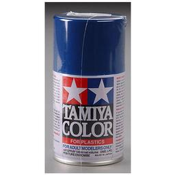 Click here to learn more about the Tamiya America, Inc Spray Lacquer TS-15 Blue.