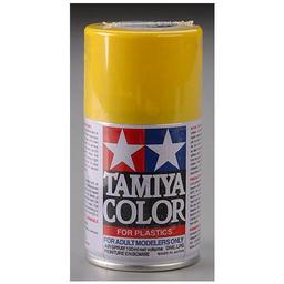 Click here to learn more about the Tamiya America, Inc Spray Lacquer TS-16 Yellow.