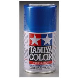 Click here to learn more about the Tamiya America, Inc Spray Lacquer TS-19 Metallic Blue.