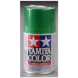 Click here to learn more about the Tamiya America, Inc Spray Lacquer TS-20 Metallic Green.
