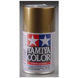 Click here to learn more about the Tamiya America, Inc Spray Lacquer TS-21 Gold.