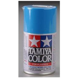 Click here to learn more about the Tamiya America, Inc Spray Lacquer TS-23 Light Blue.